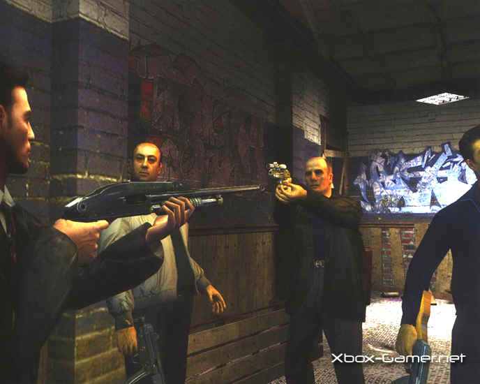 Max Payne 3 Free Download Full Version PC Game Setup