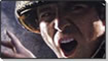 Call of Duty 2 : deux screens...