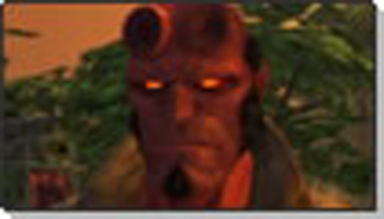 Hellboy : The Science of Evil en vidéo…