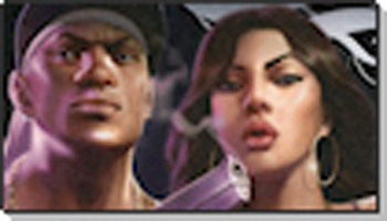 Saints Row 2 en quelques images…