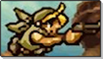 [Site] Test XLA : Metal Slug 3