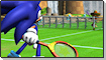 [Site] Test : Sega Superstars Tennis
