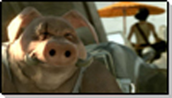 Beyond Good & Evil 2 se montre à nouveau
