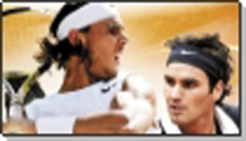 Virtua Tennis 2009 : un set d'images