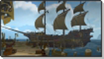 Sea of Thieves fait des maths et double