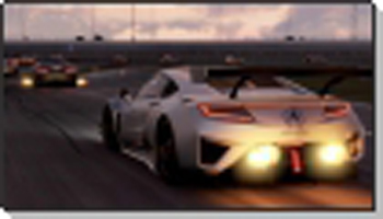[MXG+] Test One - Project CARS 2