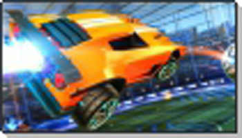 Rocket League, une note sur le cross-play