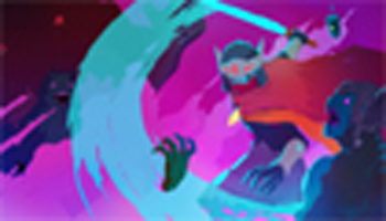 [JdS] Hyper Light Drifter