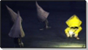 Little Nightmares termine l'histoire de l'extension
