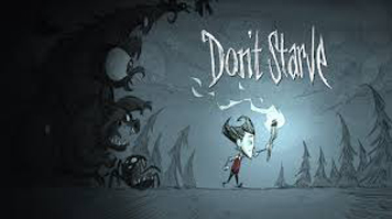 Test One - Don't Starve