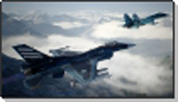 Happy Birthday Ace Combat 7