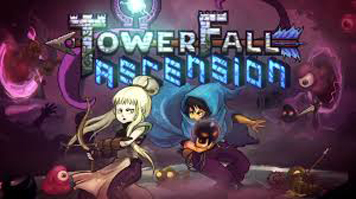 Test One - TowerFall Ascension