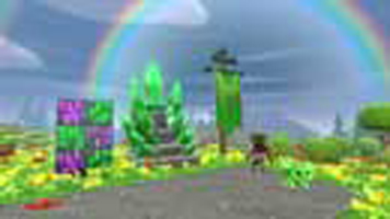 Test One - Portal Knights