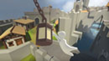 [MXG+] Test One - Human Fall Flat