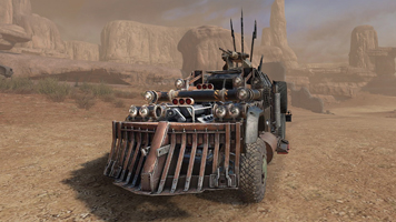 Crossout se met au foot...