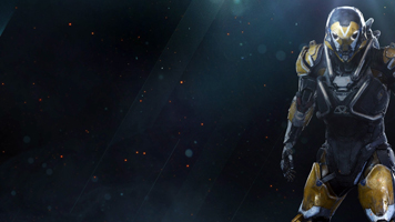 Anthem : 1.3.0 et Cataclysm