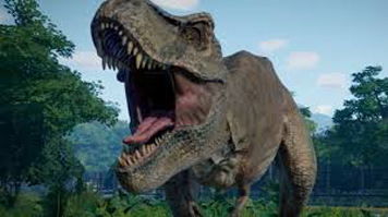 Jurassic World Evolution rappelle le Doc
