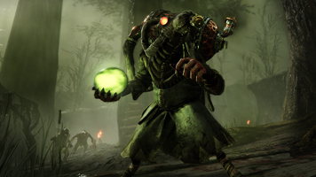 Test One - Warhammer Vermintide 2