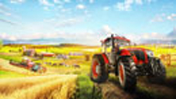 [MXG+] Test One - Pure Farming 2018