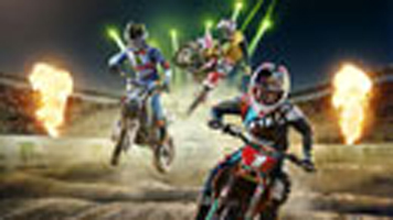 Monster Energy Supercross édite ses circuits