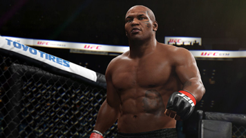 Test One - EA Sports UFC 3