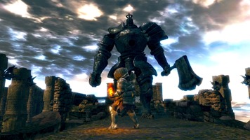 Dark Souls passe par la case Remastered