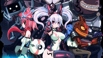 Test One - Xenon Valkyrie+