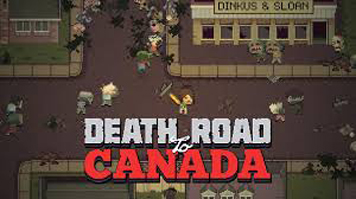 Death Road To Canada sortira plus tard