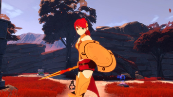 [MXG+] Test One - RWBY : Grimm Eclipse