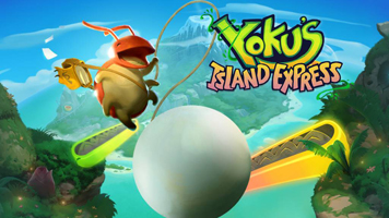 Une date pour Yoku's Island Express