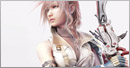 Final Fantasy XIII encore en images...