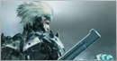 Metal Gear Rising - Une lampe dans le collector