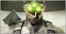 Images du graphic novel Splinter Cell