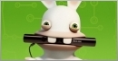 E3 2011 - Les lapins attaquent Kinect