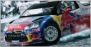 WRC 3 - Rectification de la date de la d�mo