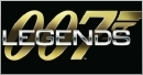007 Legends - Six images pour sa majest�