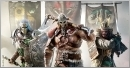 MaJ - For Honor va jouer les spectateurs