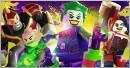 Test One - LEGO DC Super-Vilains