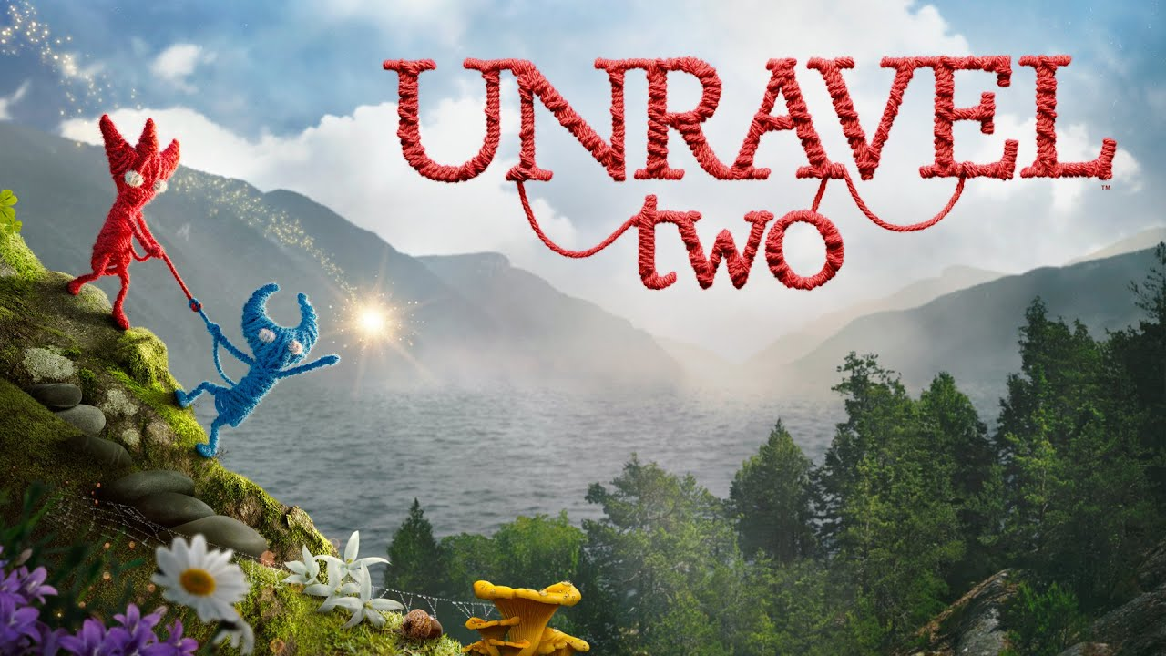 Unravel Two intègre l'EA Access