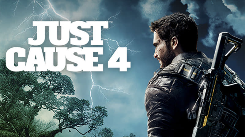 Rapide aperçu du Season Pass de Just Cause 4