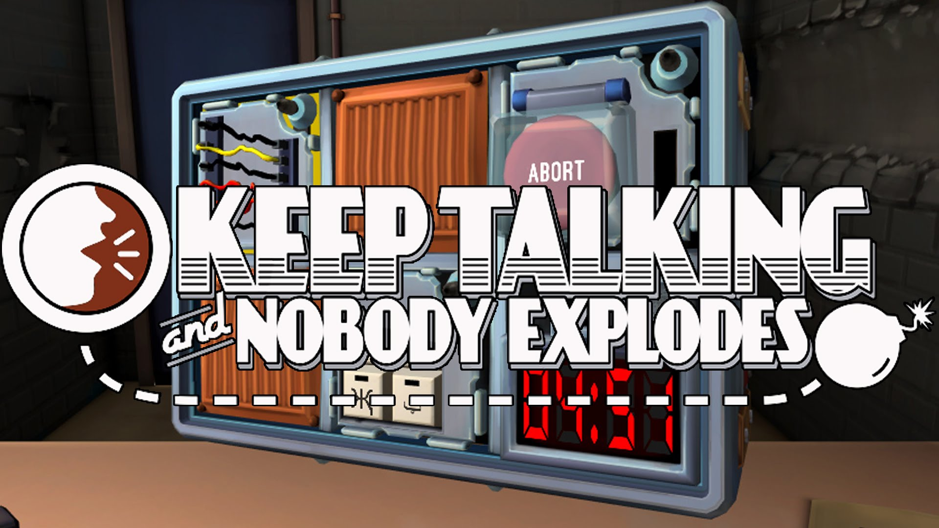 Keep Talking and Nobody Explodes aussi sur One