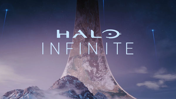 Halo Infinite lance la conf' de MS