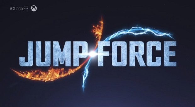 Jump Force - Naruto en force !