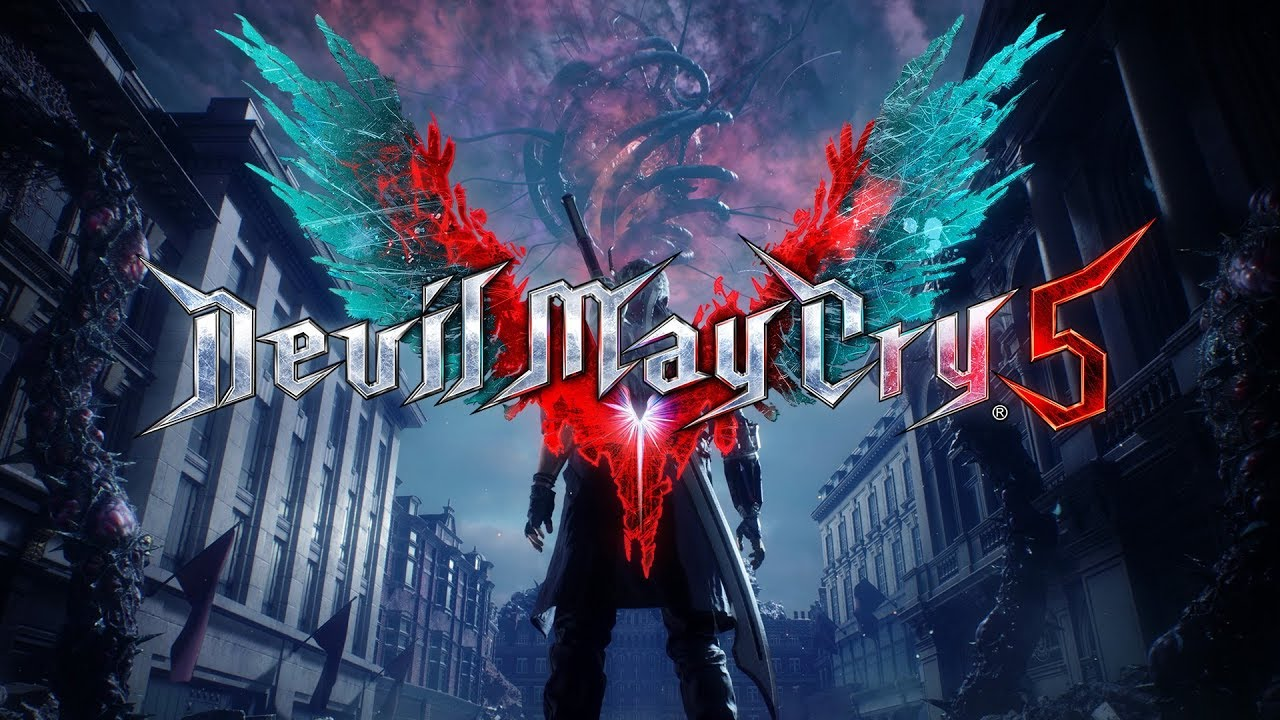 L'avis flash d'Oni - Devil May Cry 5