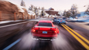 Dangerous Driving, l'esprit Burnout