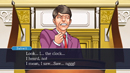 Phoenix Wright Ace Attorney Trilogy plaide sa cause