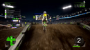 Du gameplay pour Monster Energy Supercross 2