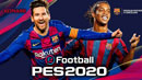 eFootball PES 2020 a accueilli le Data pack 4.0