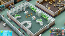 Two Point Hospital ouvre ses portes