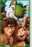 XG Film Club - Les Croods